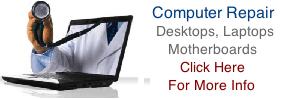 computer repair leyland