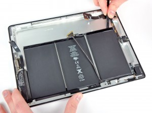 ipad battery replacement preston