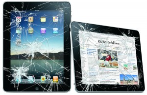 ipad screen repalement preston